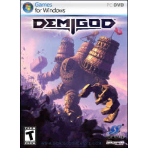 Stardock Entertainment Demigod [Digital]