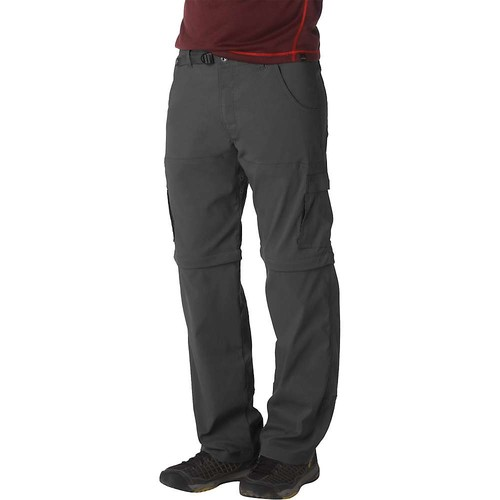 prAna Stretch Zion Convertible Pants - Men's 30