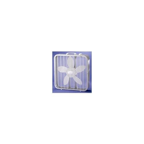 LASKO PRODUCTS 3733 20 Box Fan 3 Speed