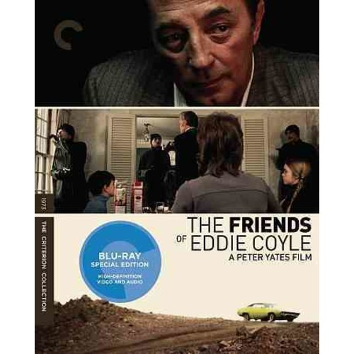 The Friends of Eddie Coyle (Blu-ray Disc) 1973