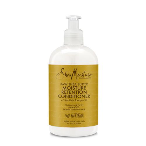 SheaMoisture Raw Shea Butter Restorative Conditioner - 13 fl oz