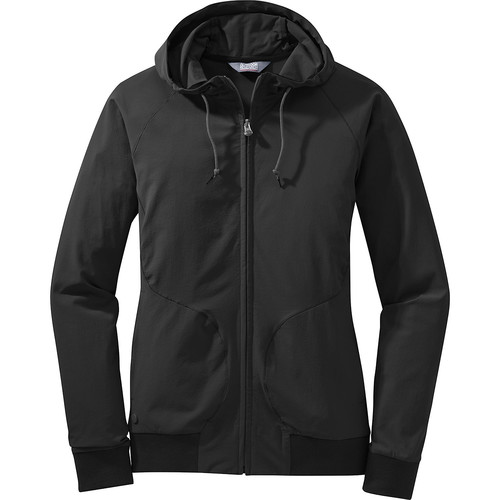 Outdoor Research Womens Ferrosi Metro Hoody