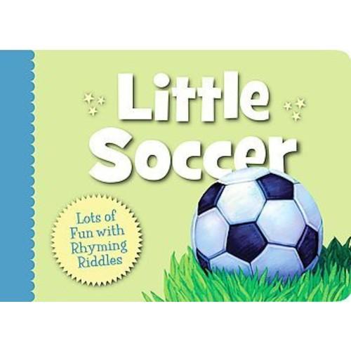 Little Soccer (Hardcover) (Brad Herzog)