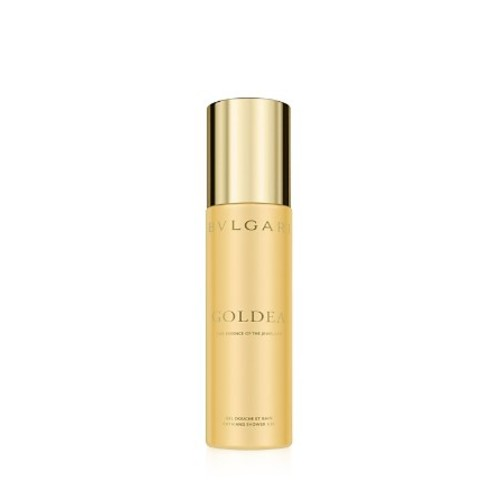 Goldea Bath & Shower Gel