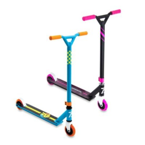 Pulse Krusher Freestyle Scooters