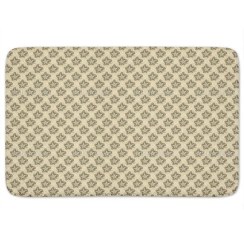 Uneekee Bath Rugs & Bath Mats Sweet Creeps Bath Mat