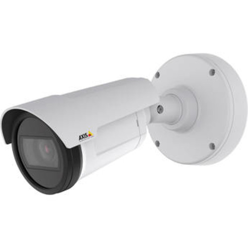 P1405-LE Mk II 2MP Outdoor Network Bullet Camera with Night Vision