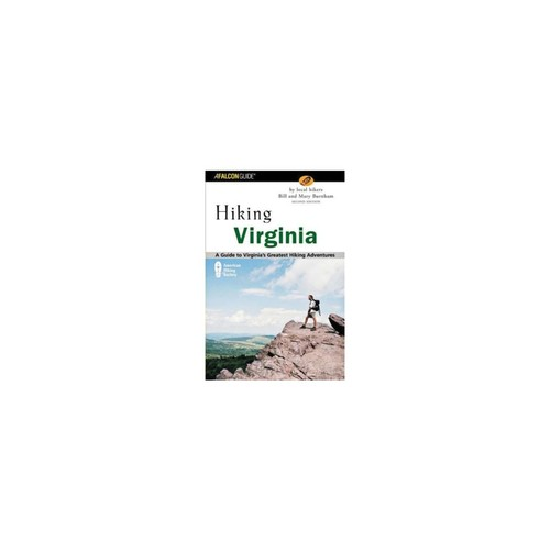Globe Pequot Press Southeast: Hiking/backpacking Guides - 9780762783076