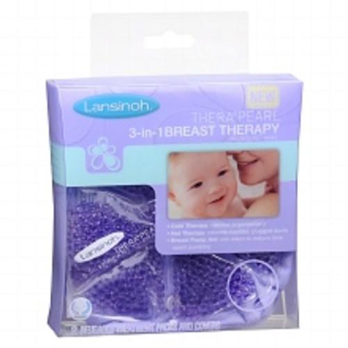 Lansinoh Soothies Gel Pads for Breastfeeding Mothers