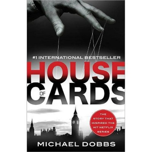 House of Cards: House of Cards (Paperback)