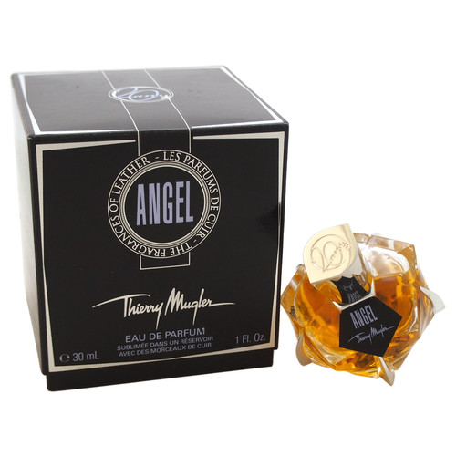 Angel by Thierry Mugler for Women - 1 oz EDP Spray (The Fragrance Of Leather)