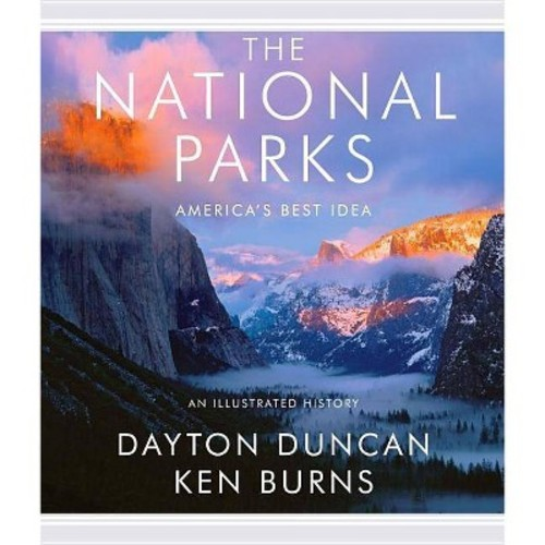 The National Parks (Hardcover) by Dayton Duncan