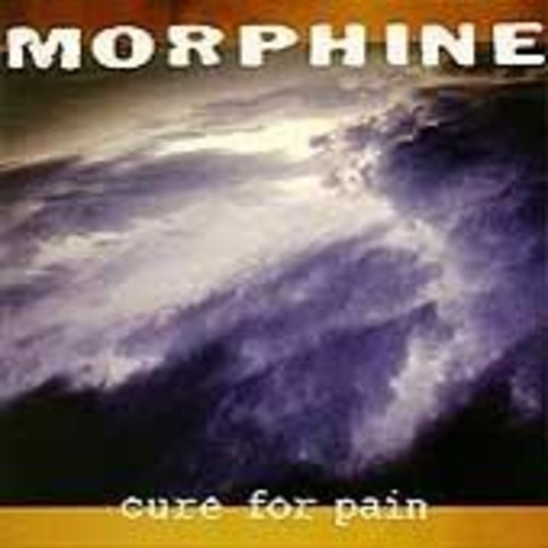 Precision Series Alternative Morphine - Cure for Pain