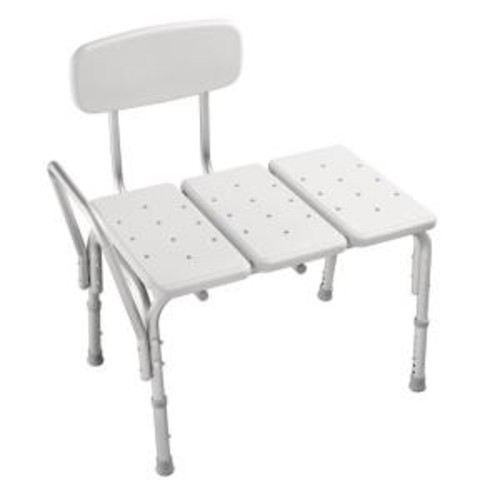 Delta Adjustable Tub Transfer Bench