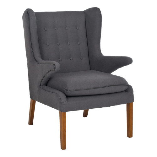 Safavieh Gomer Wing back Chair