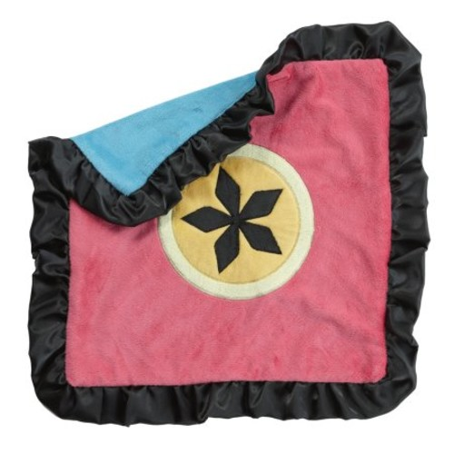 One Grace Place Magical Michayla Binky Blanket