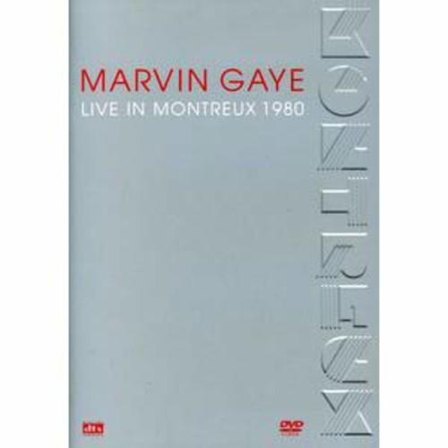 Marvin Gaye: Live in Montreux 1980 2/DTS/DD5.1