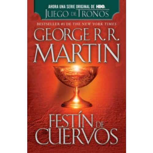 Festn de cuervos (A Feast for Crows)