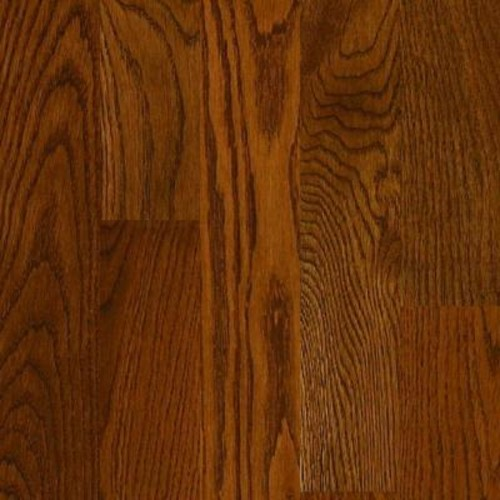 Shaw Woodale II Saddle 3/4 in. Thick x 2-1/4 in. Wide x Random Length Solid Hardwood Flooring (25 sq. ft. / case)