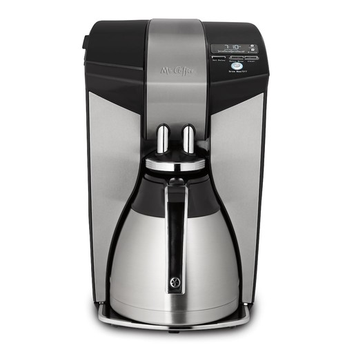 Mr. Coffee 12-Cup Optimal Brew Programmable Thermal Coffee Maker