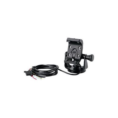 Garmin Marine Mount with Power Cable [Standard Packaging]