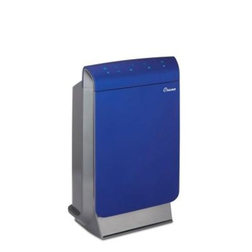 Crane Smart Air Purifier in Blue