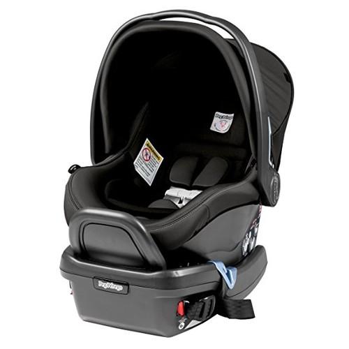 Peg Perego Primo Viaggio 4/35 Infant Car Seat with base, Atmosphere [Atmosphere]