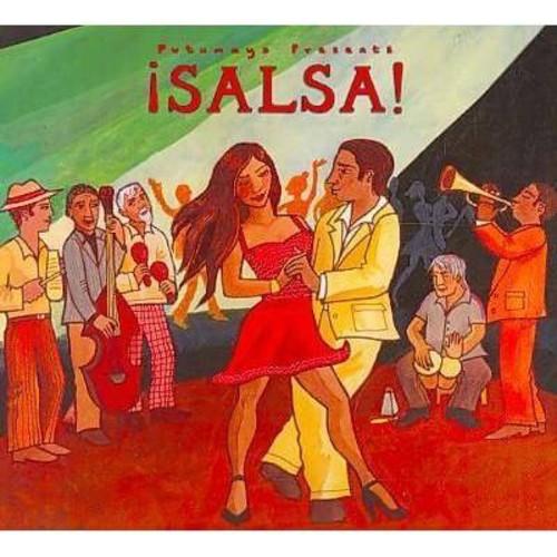 Putumayo presents - Salsa (CD)