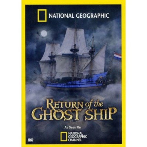 Return of the Ghost Ship, The