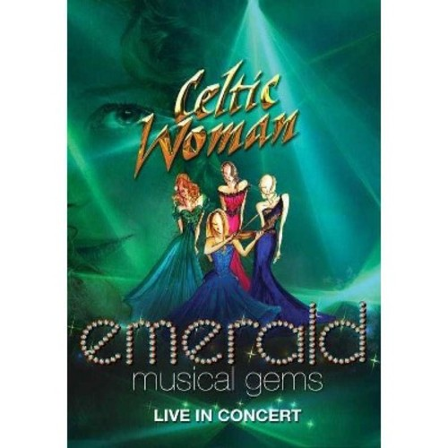 Celtic Woman: Emerald: Musical Gems (2015)