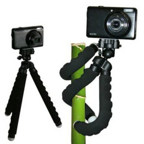 Sima STVBPL Flexible Tripod for DSLR Camera