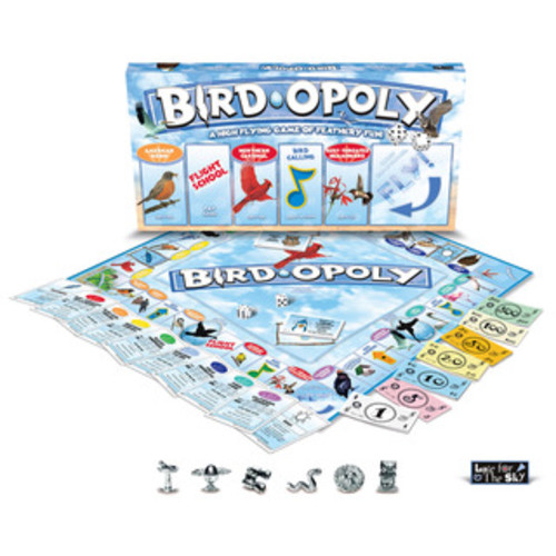 e For The Sky 'Space-Opoly' Board Game