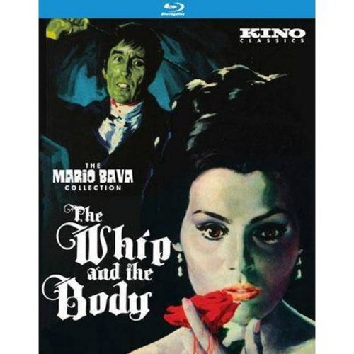 The Whip and the Body [Blu-ray] [1963]