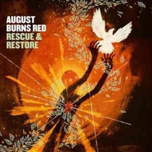 August Burns Red - Rescue & Restore