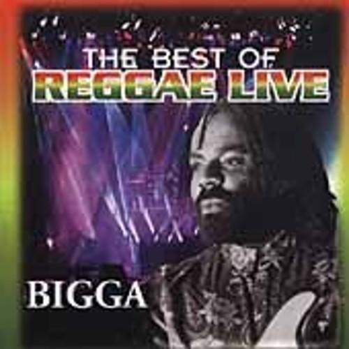 Best Of Reggae: Live [CD]