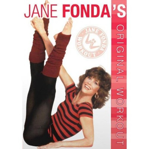 Jane Fonda: Workout