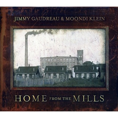 Home from the Mills [CD]