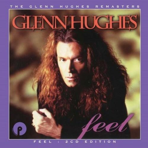 Glenn Hughes - Feel: Remastered & Expanded Edition (CD)