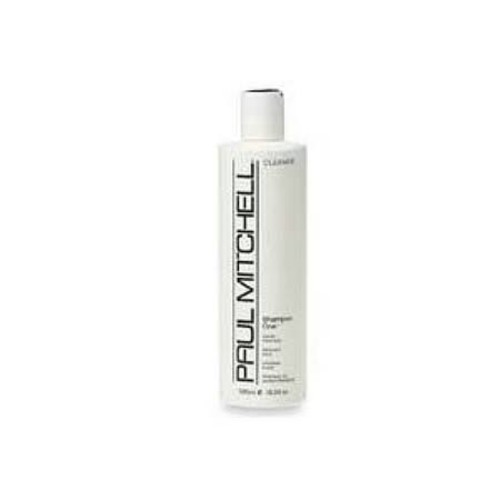 Paul Mitchell Shampoo One, Gentle Cleansing, 16.9 fl oz