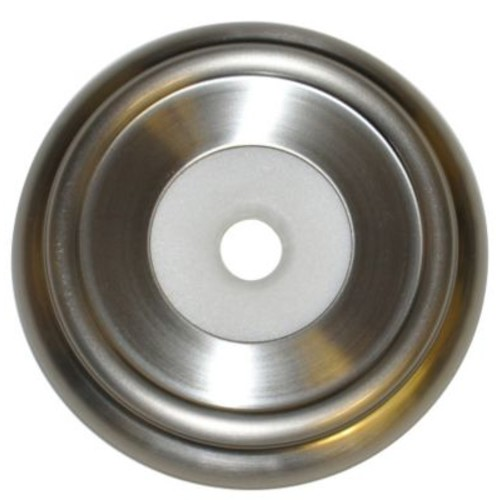 Danco Tub Spout Ring; Brushed Nickel