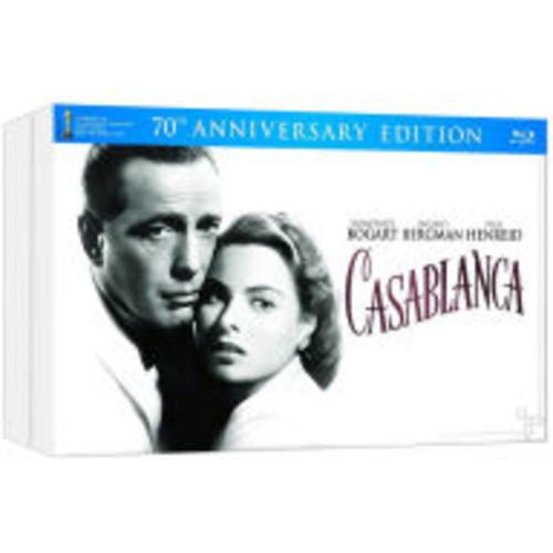Casablanca: 70th Anniversary Edition