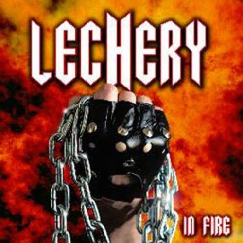 In Fire [CD]