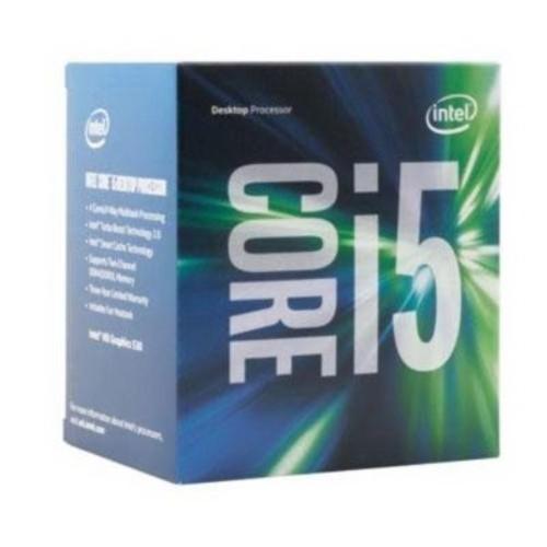 Intel Core i5 6402P Quad Core 2.8 GHz Desktop Processor, 6MB L3 Cache (BX80662I56402P)