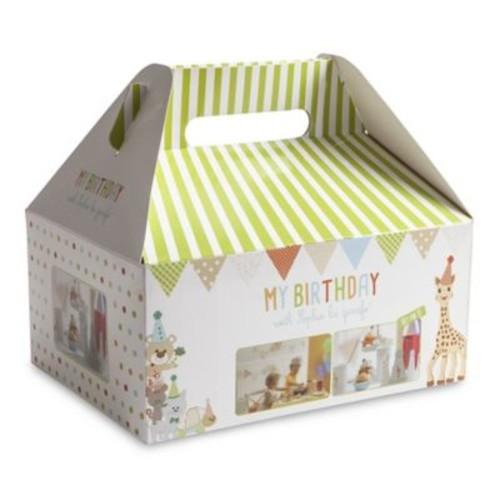 Sophie La Girafe My Birthday Kit