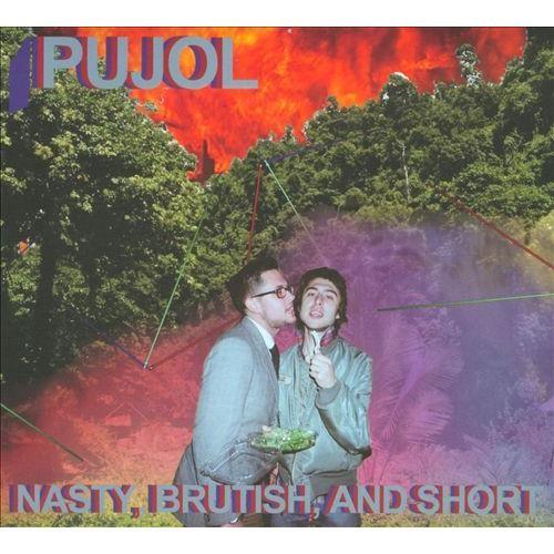 Nasty, Brutish and Short [CD]