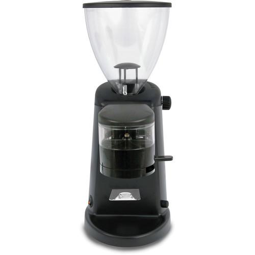 Ascaso - Ascaso 1FDDB I-1D Burr Coffee Grinder - Black