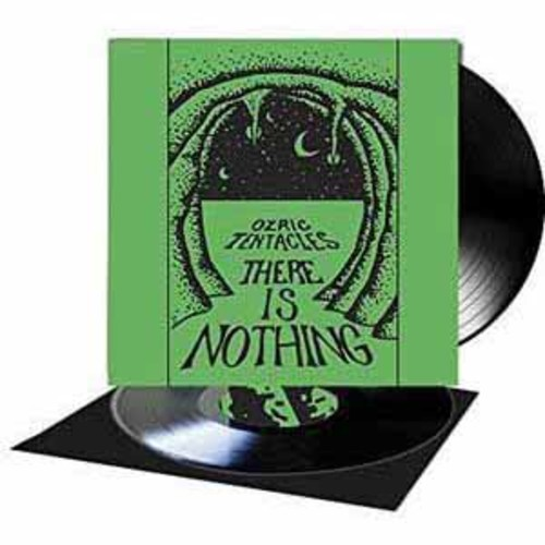 There Is Nothing [Vinyl]