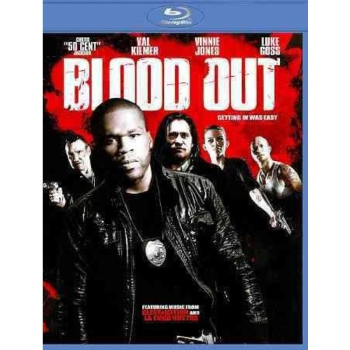 Blood Out (Blu-ray Disc)