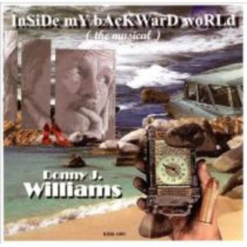 Inside My Backward World [CD]