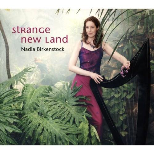 Strange New Land [CD]